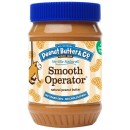 Арахисовое масло Peanut Butter & Co. Smooth Operator, 462 грамм