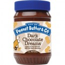 Арахисовое масло Peanut Butter & Co. Dark Chocolate Dreams, 462 грамм