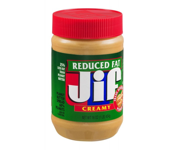 Peanut butter masturbation