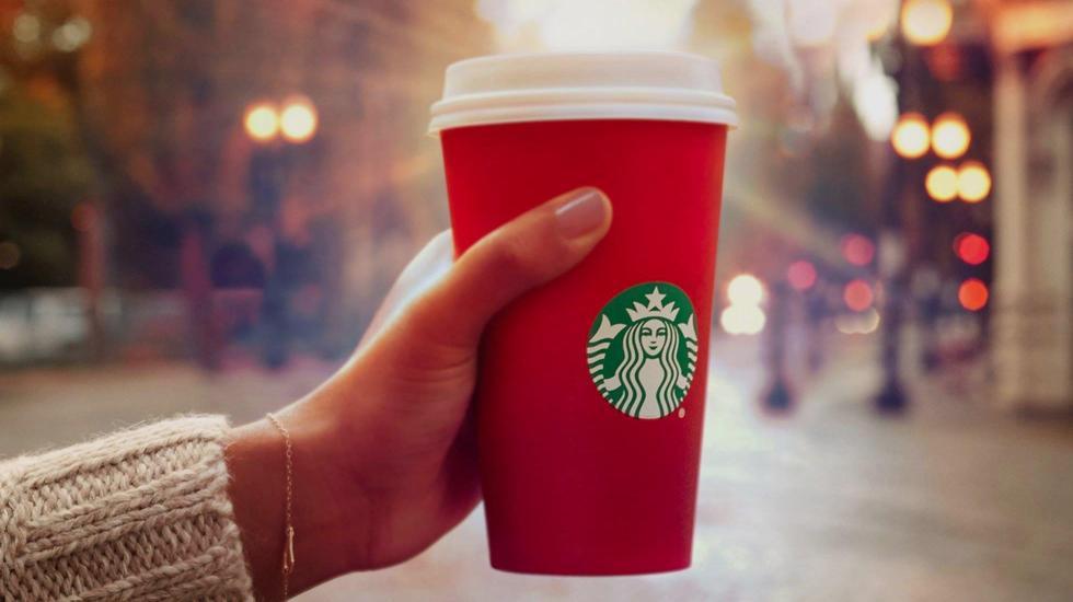 Купить кофе Starbucks в Киеве
