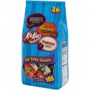 Конфеты Hershey's All Time Greats Assortment, 1.1 кг.