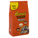 Конфеты Reese's Peanut Butter Cup Cakes Assortment, 1.02 кг.