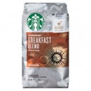 Кофе в зернах Starbucks Breakfast Blend, 340 грамм